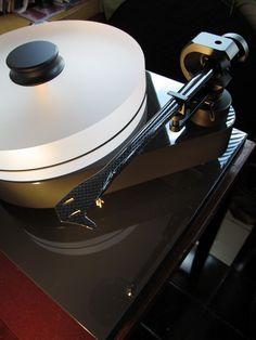 Pro-Ject RPM 10.1