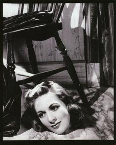 Diana Josephine Churchill, 1940 by Angus McBean