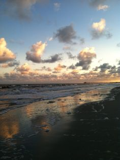 Oak Island, NC Planning to wiggle my toes in the sand and surf at Oak Island!