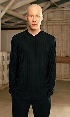 Michael Rosenbaum as Lex Luthor on Smallville photo - Smallville picture #80 of 89