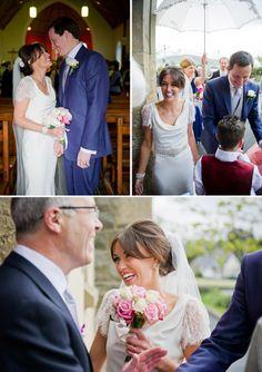 True Blue. April Wedding, Blue Color Schemes, Bridesmaid Dresses, Wedding Dresses, Wedding Planning, Reception, Marriage, Rock, Celebrities