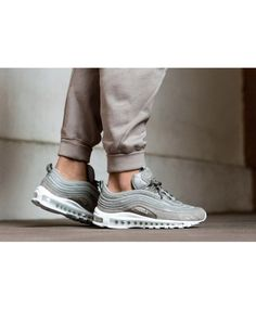 competitive price 0128a fb428 Men's Nike Air Max 97 Cobblestone Cobblestone White Trainer,Fashion  sneakers, buy now Enjoy