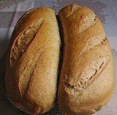 kenyerek és péksütik : Iker kenyerek Bread, Food, Brot, Essen, Baking, Meals, Breads, Buns, Yemek
