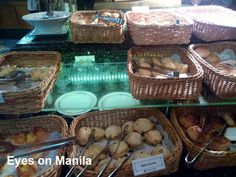 Cafe at the Park: Buffet Breakfast