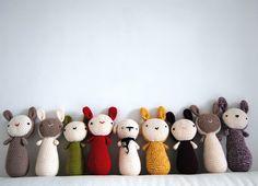 A bunch of bunnies http://berryvogue.com/mensfashion