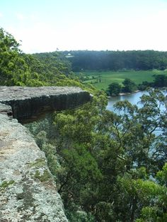 Shoalhaven River, Nowra, NSW.