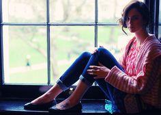Kaya Scodelario. the style, the look... everything. i want.
