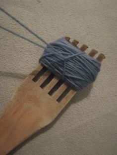 Ipanappi: 150 kierroksen pikatupsu pipoon Tuli, Diy And Crafts, Handmade, Ideas, Hand Made, Thoughts, Handarbeit