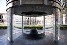 steve blatz and antonio pio saracino / black hole, università statale di milano