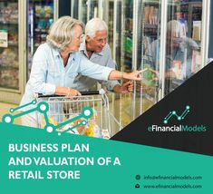 eFinancialModels offers a wide range of industry specific excel financial models, projections and forecasting model templates from expert financial modeling freelancers. New Business Plan, Business Planning, Financial Modeling, Financial Planning, Template, Retail, How To Plan, Store, Shop Plans