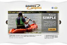 Baires Kayaks