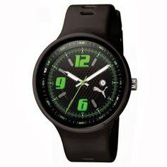 Las gangas de un berubyano: Reloj Puma por solo 32,01 euros 68% Descuento!!!