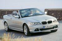 BMW 3-serie Cabriolet 2003 - 2007
