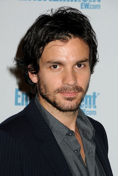 santiago cabrera | Posted by DARYL MCKNIGHT at 3:53 PM
