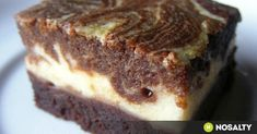 Cheesecake Brownies, Sweet Cakes, Sweet Desserts, Oreo, Banana Bread, Cake Recipes, Muffin, Food And Drink, Cooking Recipes