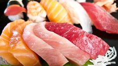 How To Choose Ocean Friendly & Sustainable Sushi To Preserve Our Oceans
