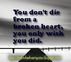 Really true! broken heart quotes break up quotes  #broken heart quotes #brokenhe