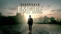 boardwalk empire - awww the last season is soon upon us...hate to see it end
