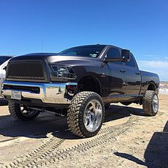 #ram #cummins #turbodiesel #americanforce