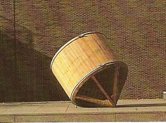 Martin Puryear Sculpture Ideas, Modern Sculpture, Wood Sculpture, Martin Puryear, Assemblages, Decorative Accents, Land Art, American Artists, Installation Art