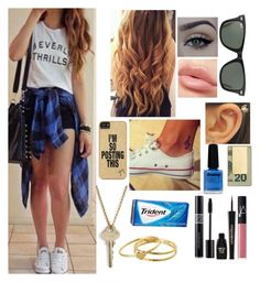 """""""Going shopping"""" by dafne-lopez123 ❤ liked on Polyvore"""