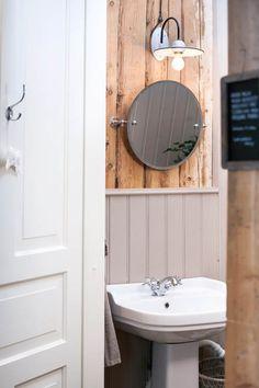 Kylpyhuoneen peili Halk. 45 cm - Domus Classica verkkokauppa