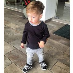 lil style