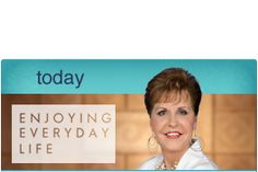 I like watching Joyce Myers she has some great messages