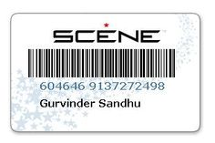 SCENE is an entertainment rewards program brought to you by Scotiabank and Cineplex Entertainment.