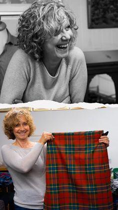 Welcome to the Edinburgh Kiltmakers Academy. Keep It Real, Kilts, Student Work, Studying, Edinburgh, Tartan, Students, Teaching, Fun