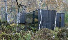 DesignMagazin.cz – Nej současná norská architektura vystavena v GJF