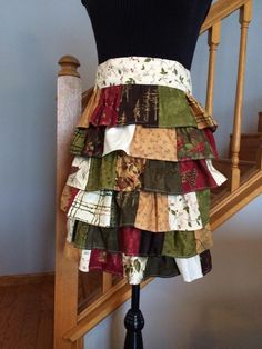 Beautiful Apron available at Get Pinned!