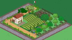 TSTO Nana Sophie Mussolini's Vineyard - Imgur Springfield Simpsons, Springfield Tapped Out, What Have You Done, Electronic Art, Trending Memes, Funny Jokes, Vineyard, Design Inspiration, Decoration