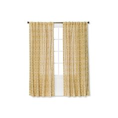 Moroccan Tile Curtain Panel (€20) ❤ liked on Polyvore featuring home, home decor, window treatments, curtains, threshold home decor, contemporary curtains, threshold curtains, patterned curtains and contemporary home decor