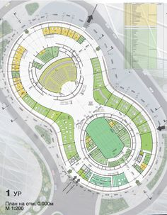 University of Architecture and Design | Maxim Artyom - Arch2O.com