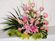 Resultado de imagem para arranjos de flores artificiais como fazer