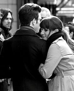 Kurt & Rachel
