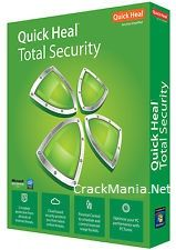 Quick Heal Total Security 2015 Key With Crack Full Download