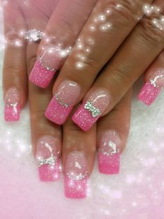 Bling bling...for Spring...@ Beaumont Top Nails & Spa,...