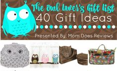 Owl-Gift-Collage feature