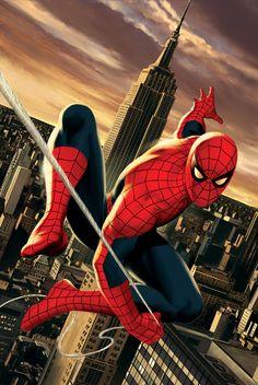 spiderman comic tumblr - Pesquisa Google