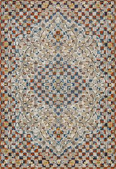 Add dimension to your space with a geometric rug! Shop with Rugs USA for variety and to add this look to your home with savings up to 70% off!