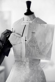 miss dior atelier making of couture sewing Beauty: Tipps und alle aktuellen Trends - Vogue.