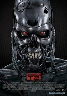 В 2017 году на большие экраны вернётся отреставрированная версия «Терминатора 2»