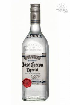 Jose Cuervo Especial Tequila Silver - Tequila Reviews at TEQUILA.net