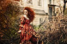 500px / Untitled photo by Margarita Kareva