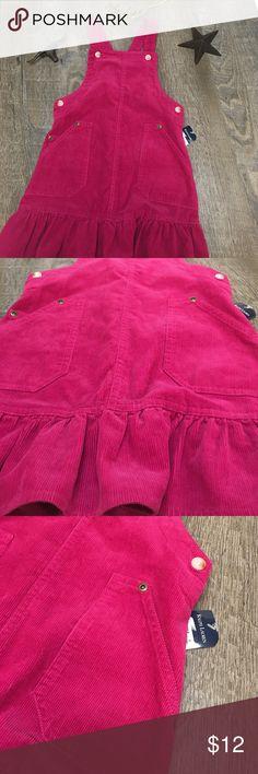 Ralph Lauren dress overalls pink New Ralph Lauren Dresses Casual