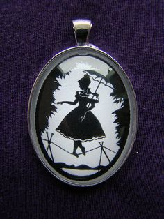 Hey, I found this really awesome Etsy listing at https://www.etsy.com/listing/197432409/the-tightrope-walker-haunted-mansion