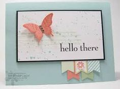 stampin up banner blast - Google Search