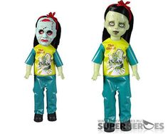 Living Dead Dolls — Gabriella Series 18 I have this one!!